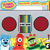 Welcome to Gabba Land! (Yo Gabba Gabba!)