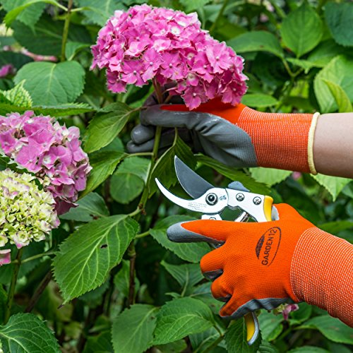 Review Garden12 Working Gloves for