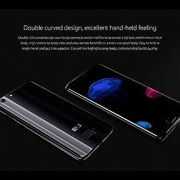 Elephone S7 4 GB RAM 64 GB ROM mtk6797 2.0 GHz Deca Core Helio X20 ...