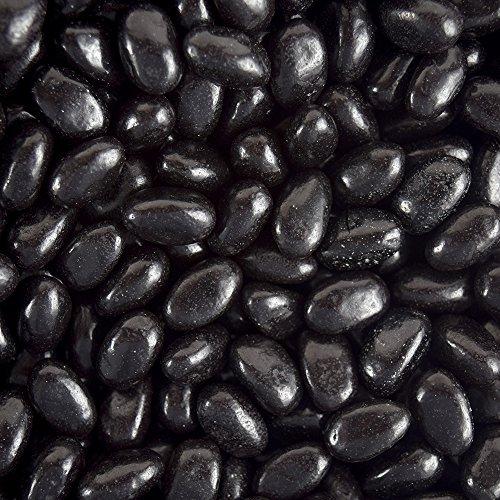 Teenee Beanee Jelly Beans - Luxor Licorice-5 lb bag