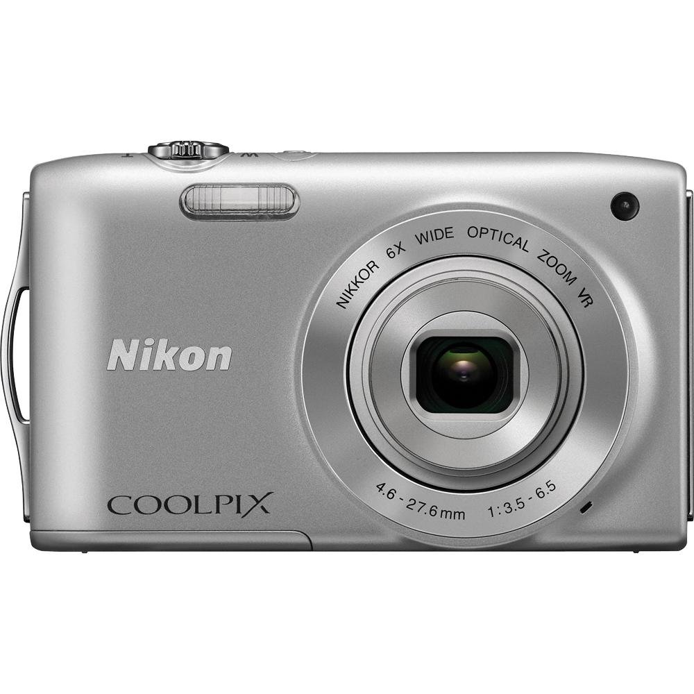 Nikon COOLPIX S3300 Camera Windows 8 Driver Download