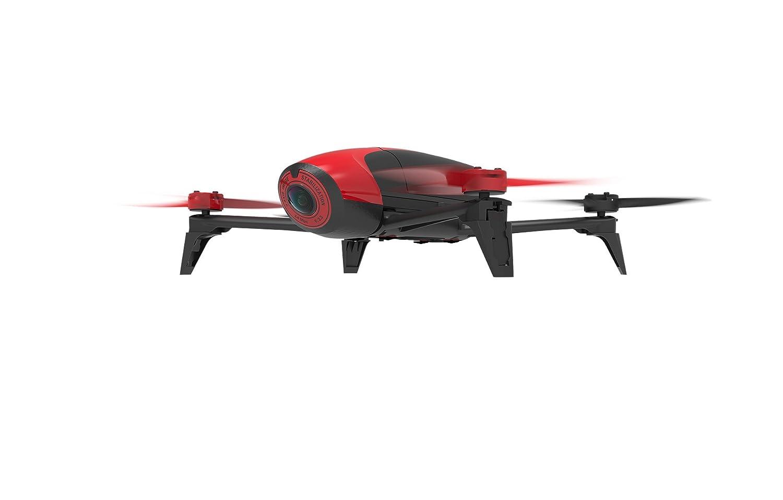 Parrot Bebop 2 Drone, Rosso