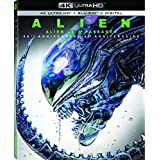 Alien (Bilingual) [4K UHD + Blu-ray + Digital]