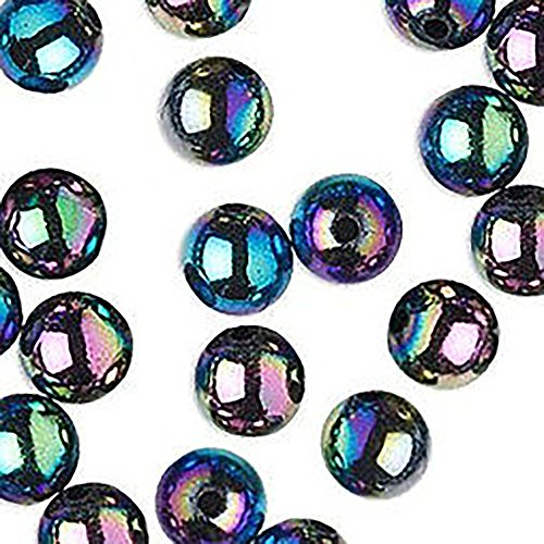 Luxury & Custom {6mm} of Approx 100 Individual Loose Small Size Round