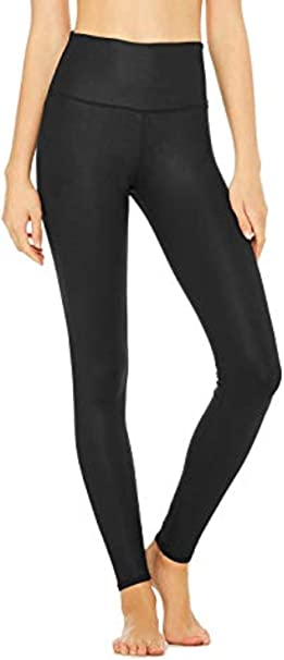 Alo Yoga Womens Legging at Amazon Womens Clothing store