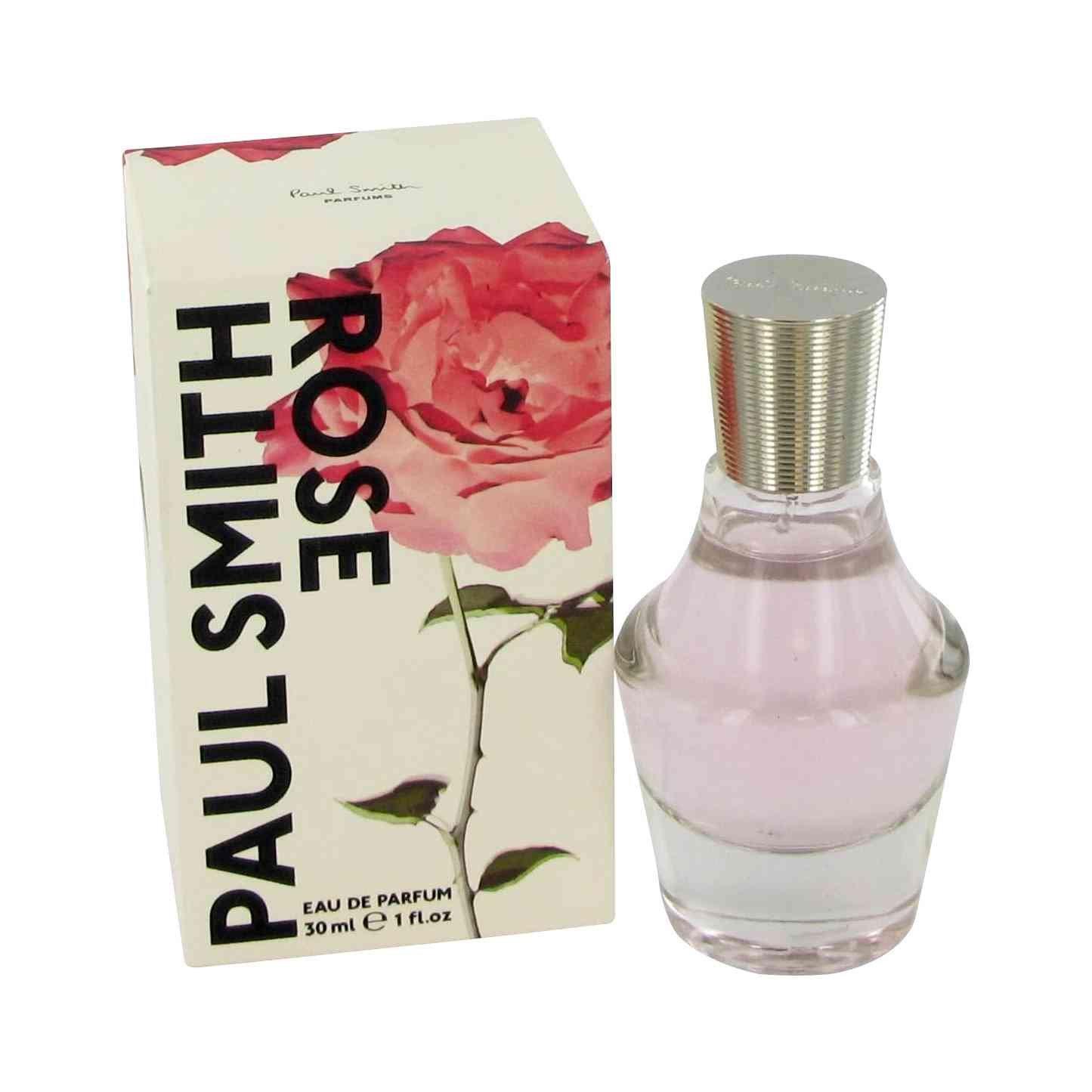 Paul smith rose eau de parfum for women 100 ml amazon beauty mightylinksfo