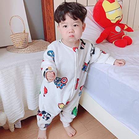 Lindo saco de dormir neutral para bebé Pijama de una pieza ...