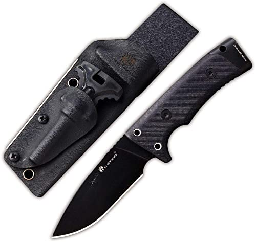 Hunting Knife,Tactical Knife Fixed Blade