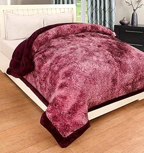 selective Soft Microfibre Winter Heavy Quilt, Double Size, Metallic Brown (B07885XRQC) Amazon Price History, Amazon Price Tracker