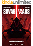 Gods & Legionnaires (Galaxy's Edge: Savage Wars Book 2)