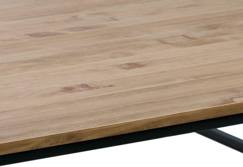 Indhouse - Mesa de Centro diseño escandinavo decoración Estilo ...