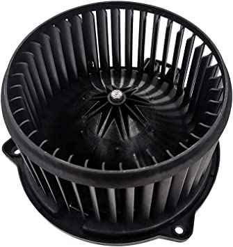 Front Blower Motor Fan Assembly Replacement for Honda Accord Odyssey Pilot Acura MDX 79310S84A01