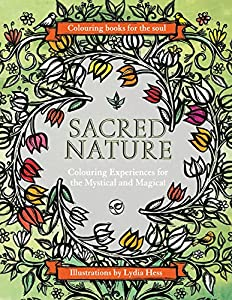 Sacred Nature (Colouring Books for the Soul)