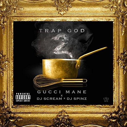 Trap God 2 [Explicit]