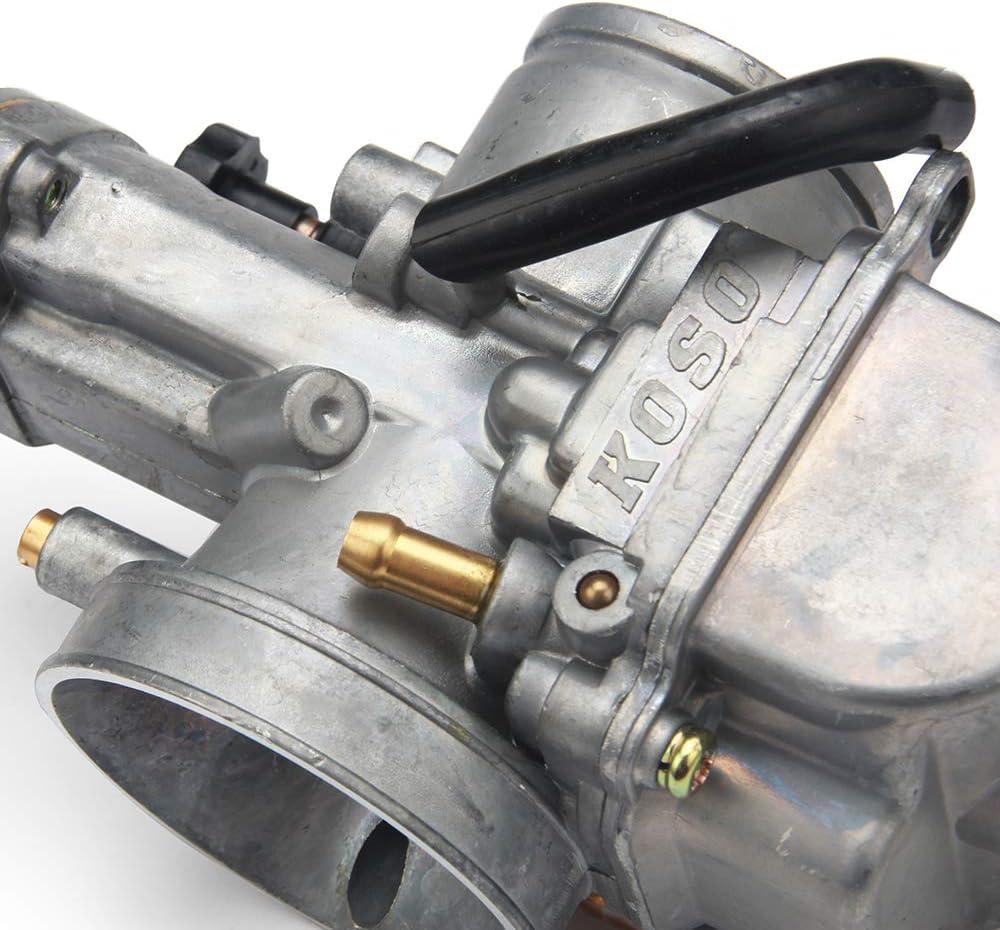 JFG RACING 32MM Super Performance OEM GY6 OKO PWK 32 Carburatore a carburatore Carb 2 tempi 4 tempi per Dirt Bike Racing ATV Scooter