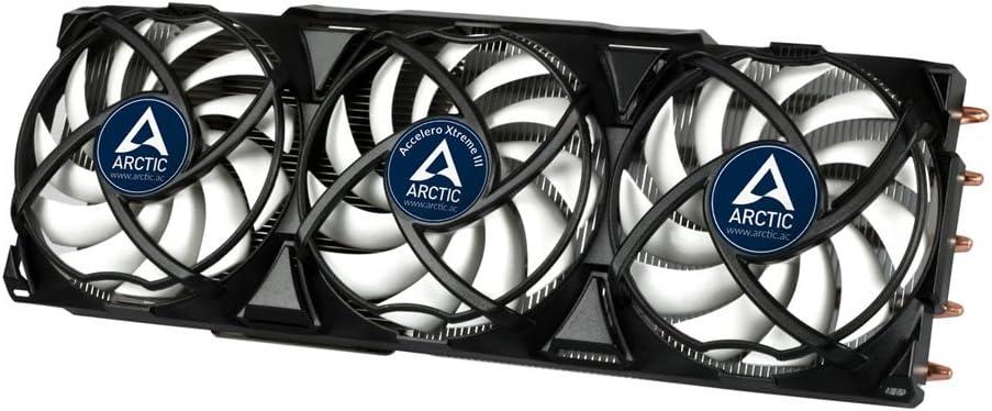 Arctic Accelero Xtreme III Cooler Para Tarjeta Grafica
