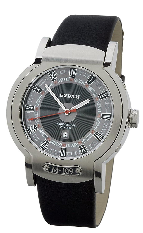 Volmax Buran Automatik Uhr ETA 2671-3051735