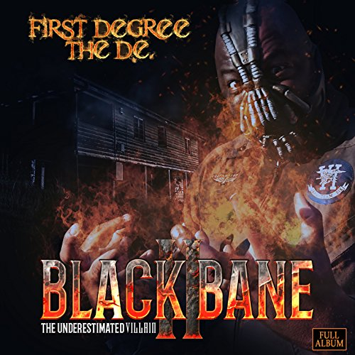 Black Bane 2, The Underestimat...