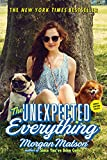 """The Unexpected Everything"" av Morgan Matson"