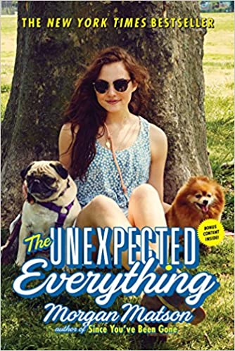 Image result for the unexpected everything