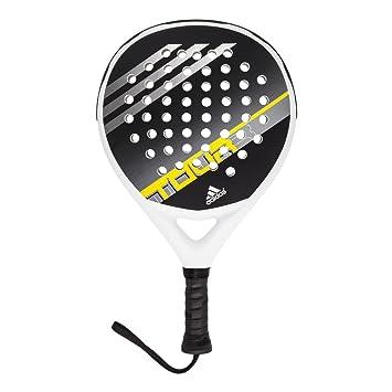 Pala Adidas Fast Precision Tour Negra: Amazon.es: Deportes y ...