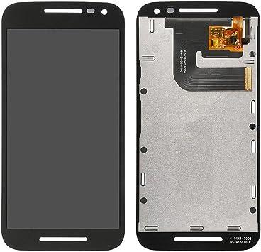 Motorola Moto G3 XT1540 XT1541 XT1543 XT1544 XT1550 LCD Pantalla ...