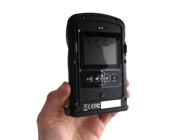amazon com ltl acorn hunting and trail camera 12 megapixels 12mp