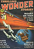 img - for Thrilling Wonder Stories - 02/41: Adventure House Presents: book / textbook / text book