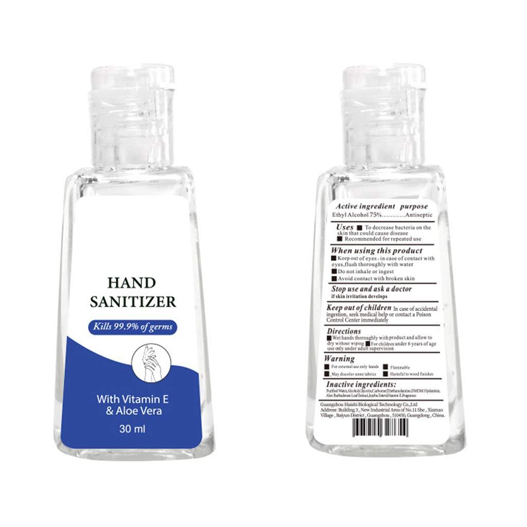 Einweg-Handwaschseifenfl/üssigkeit