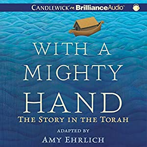 With a Mighty Hand Audiobook