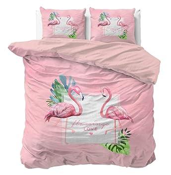Dreamhouse Bettwäsche Bettwäsche Sets Bettwäschegarnitur Bettbezüge