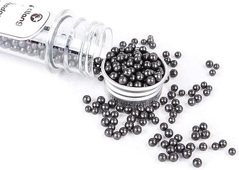 cuckoo-X Perlas de Desodorante para Arena para Gatos, Perlas de ...
