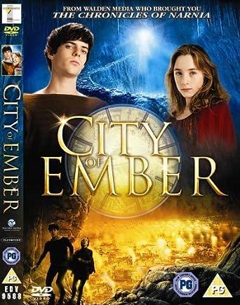 Amazon Com City Of Ember Dvd Movies Tv