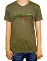 Woods Of Ypres - Woods 4 The Green Album T-shirt (no back print)