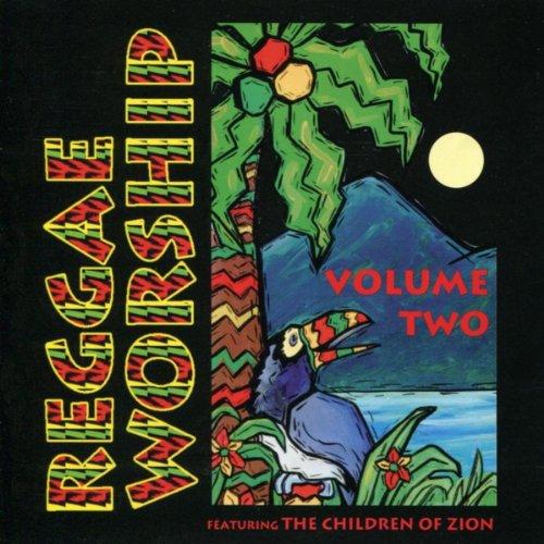 Gospel Reggae Praise by Christafari and Friends on Amazon