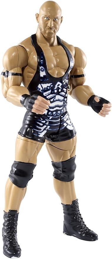 Elite 21 WWE Ryback w// Vest Wrestling Action Figures Kid Toy