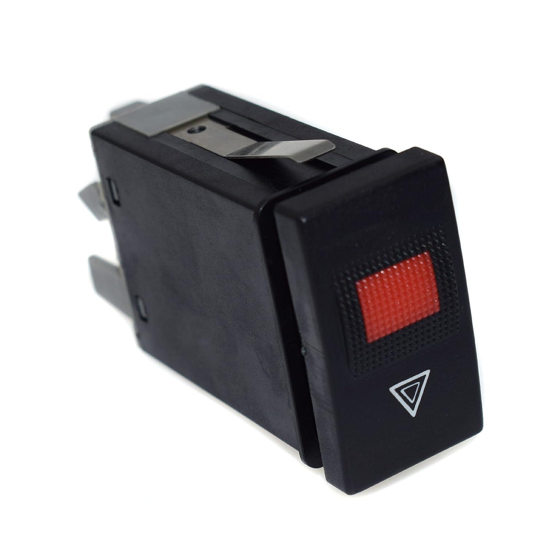 Nueva venta de emergencia Interruptor de intermitencia advertir de emergencia 8d0941509e para A4 1996 - 2002 Rejog4 Auto