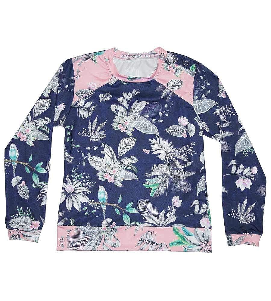 Agua Bendita Wisteria Nikki Shirt