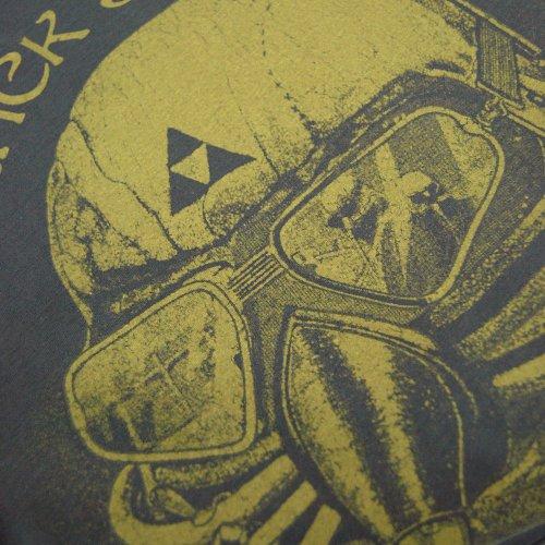 Amplified - Mujer sabbath 1978 us tour camiseta Gris