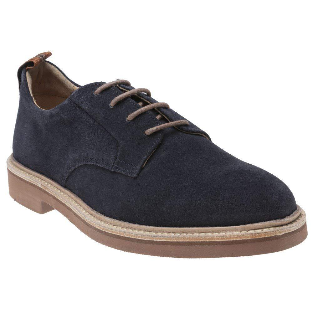 H by Hudson Hudson Hudson Malto Herren Schuhe Blau Blau e026e3