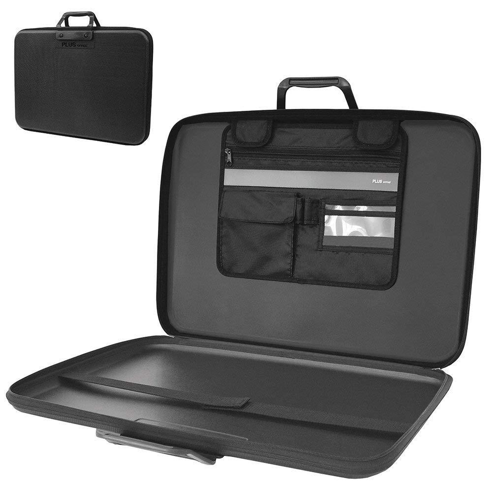 Plus Office AT001D/180489 - Zeichenmappe 3D Makro Paper SP.SL