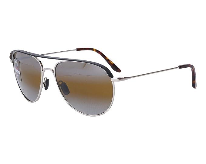 Vuarnet - Gafas de sol - para hombre Negro Matt Schwarz ...