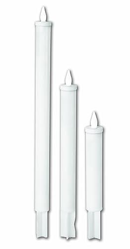 TV Unser Original christmaxx LED Kerzenleuchten 02830
