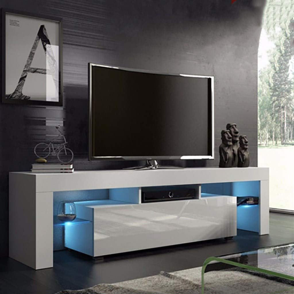 Best Led Tv Stand White Tech Review