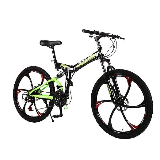 Dapang Bicicleta de montaña de StealthMens, 26