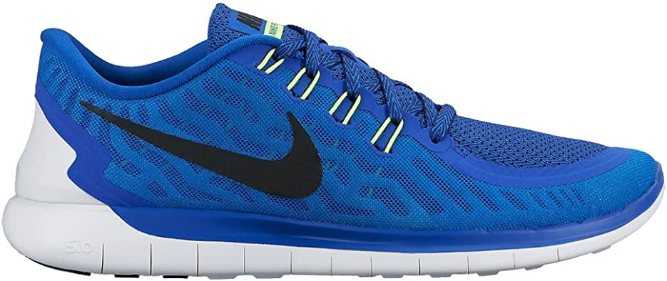 724382 400 Nike NIKE FREE 5.0 [GR 38,5 US 6]: