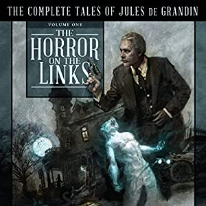 The Horror on the Links Audiobook