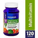 Enzymedica - enzima nutrición vitaminas para mujeres 50 + - 120 cápsulas