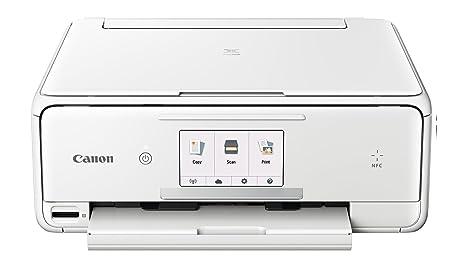 Canon PIXMA TS8051 2400DPI Inyecci%C3%B3n