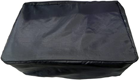 iClean Dust Proof Washable Printer Cover for HP M127fw Printer   Blue Printer Accessories